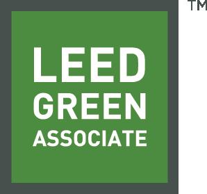 Leed Green Associate icon