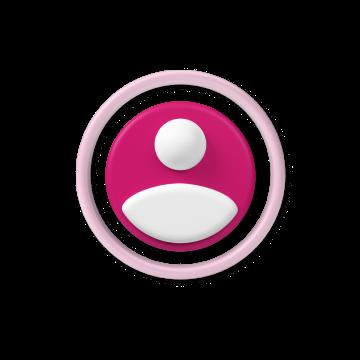 Localize conversations icon
