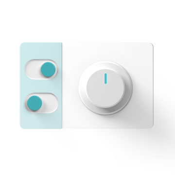 Connect systems icon