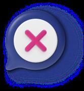 Compliance warning icon