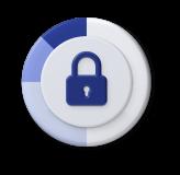 Configurable compliance icon