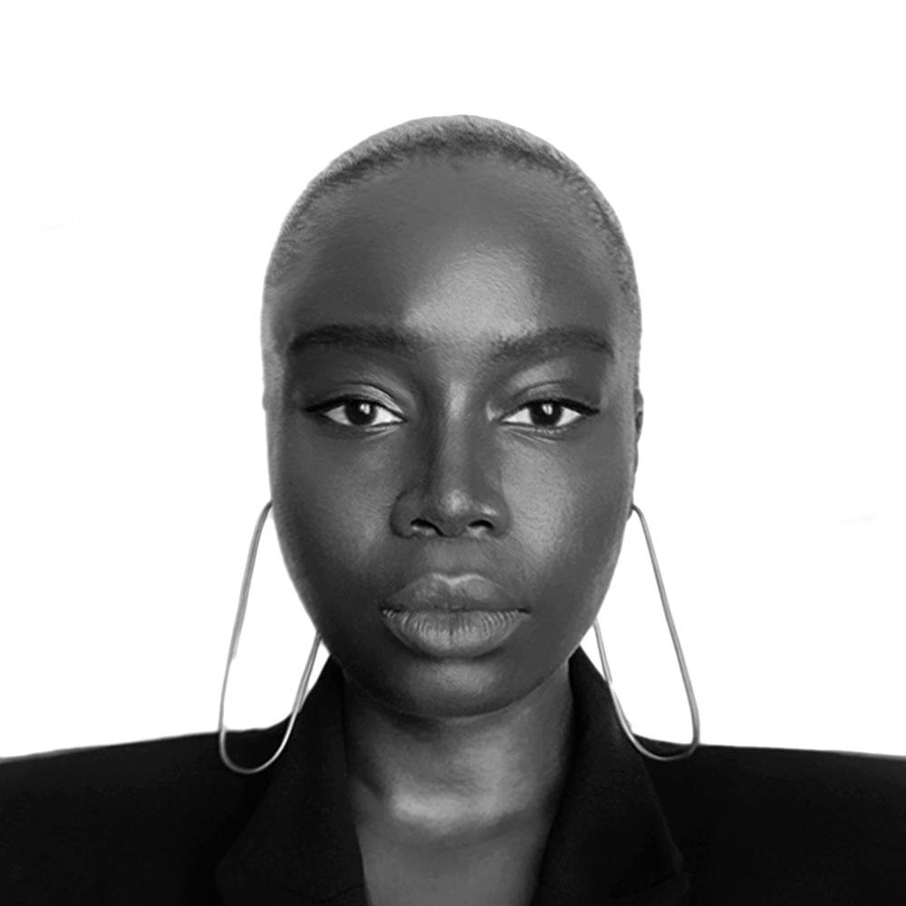 Sarah Diouf
