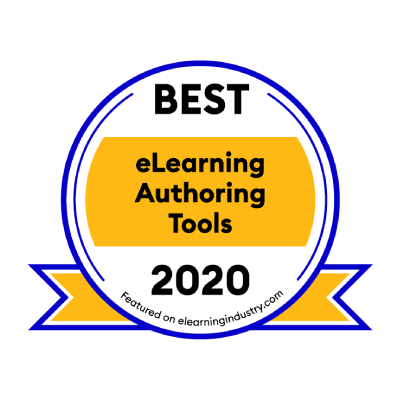Best elearning authoring tools 2020