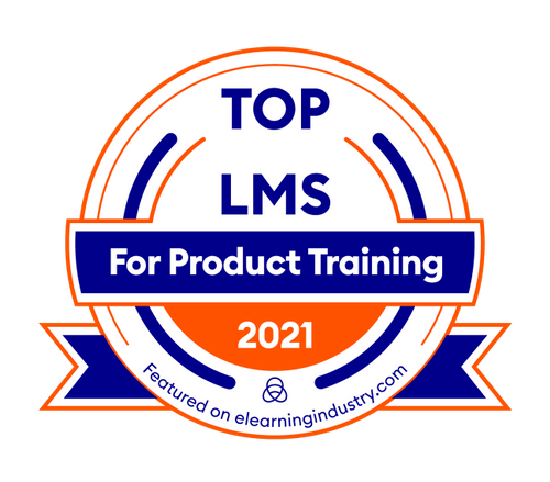 Top LMS for product training 2021