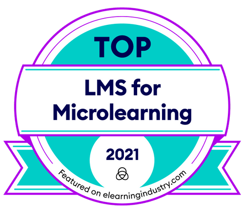 Top LMS for microlearning 2021