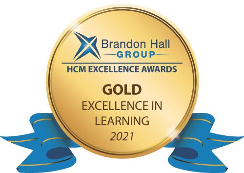 Brandon hall Gold 2021