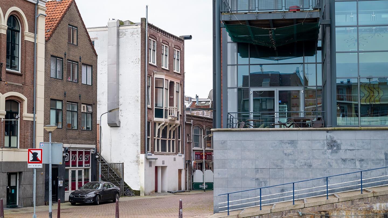 Groot onderhoud Zaandam