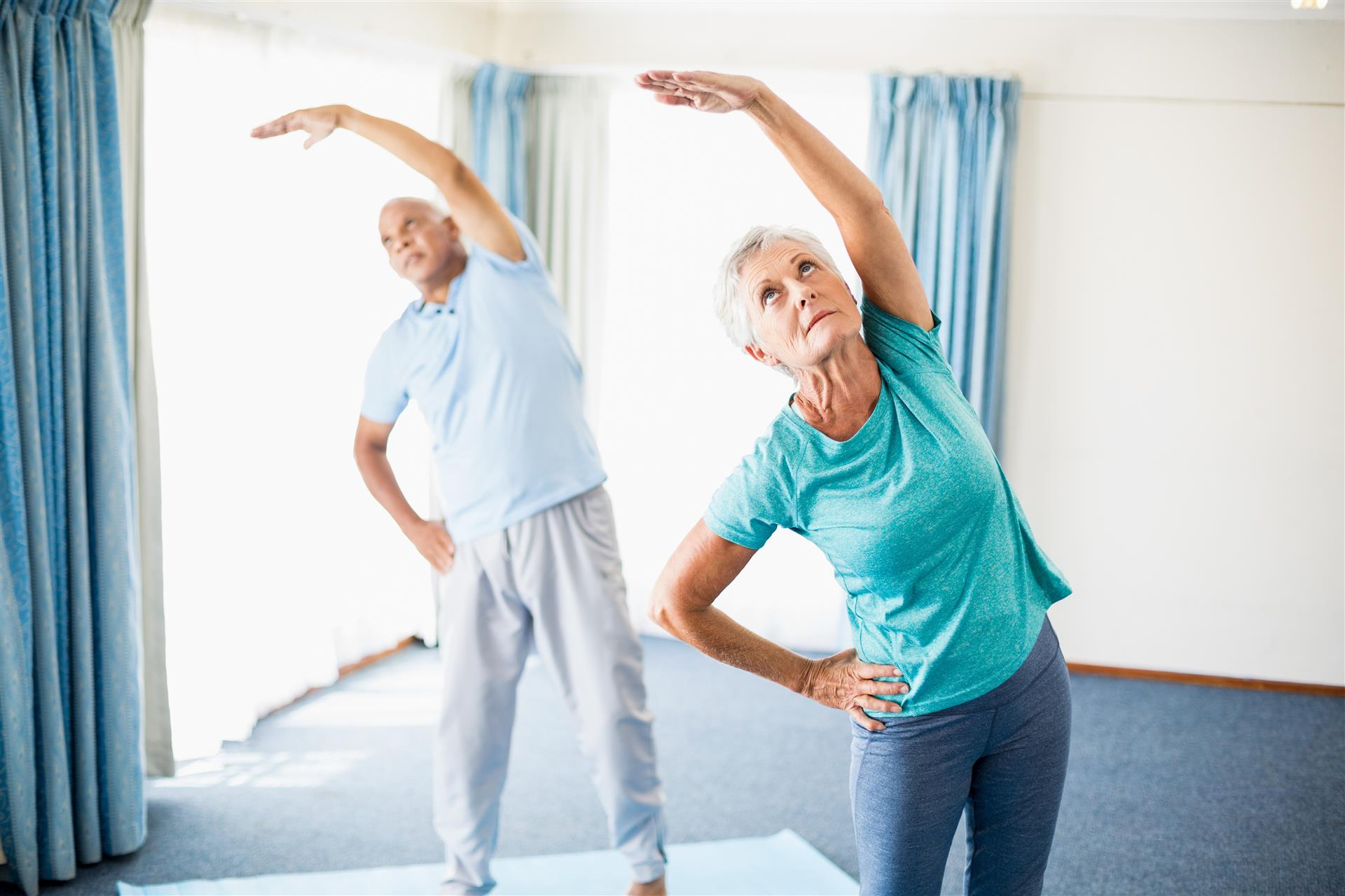 The Role Seniors Play in Keeping Younger People Healthy