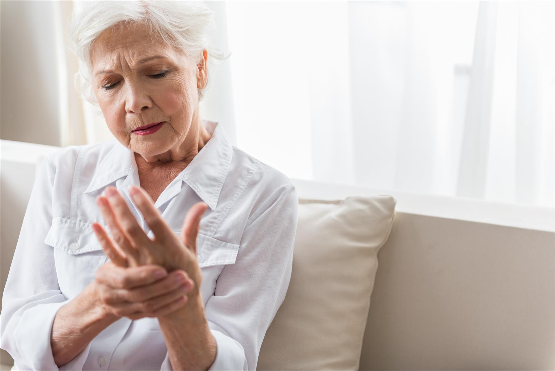 Minor Wound Care Tips for Seniors