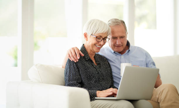 Starting an Online Business from Your Assisted Living Apartment