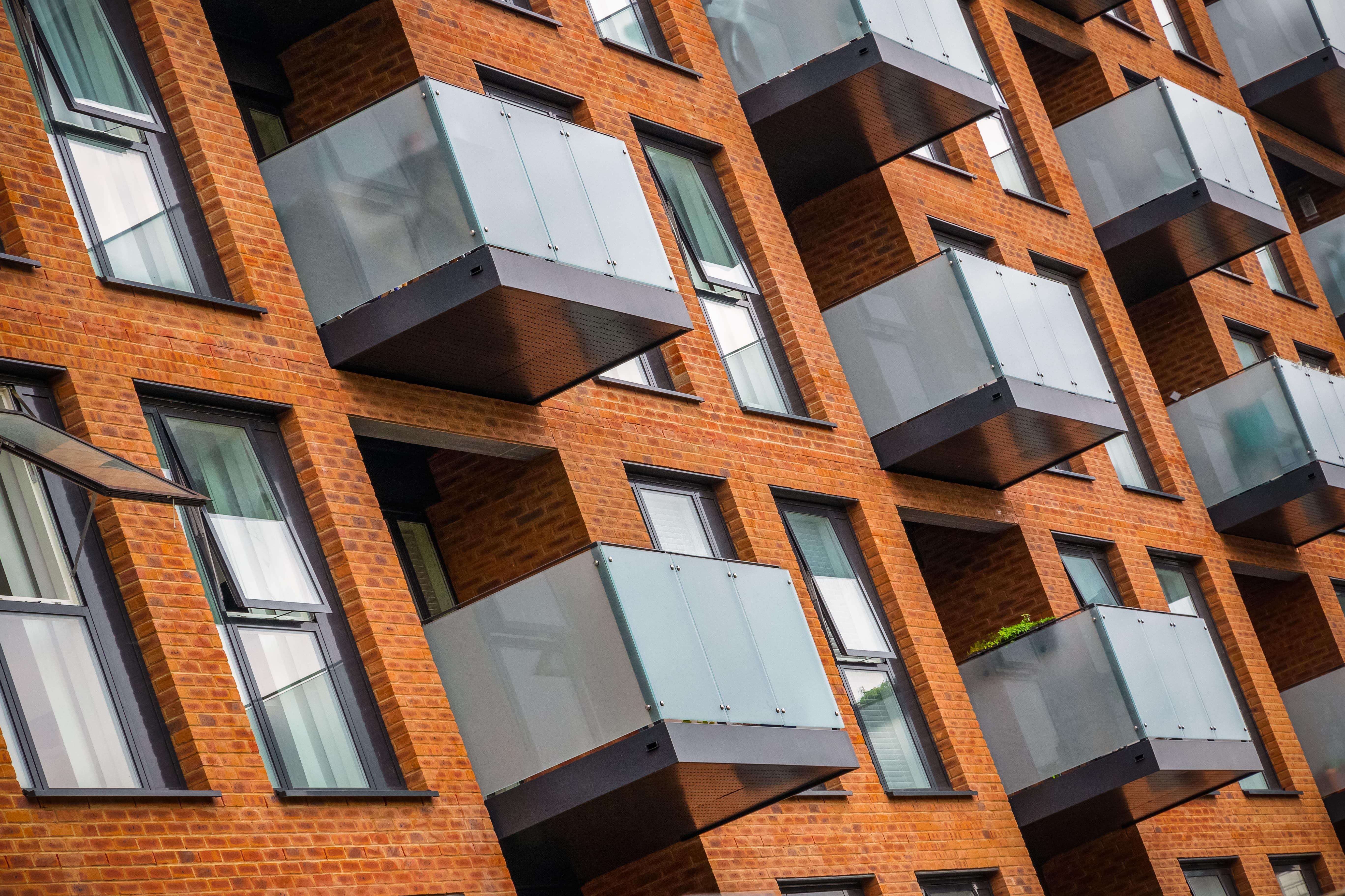 Social housing example