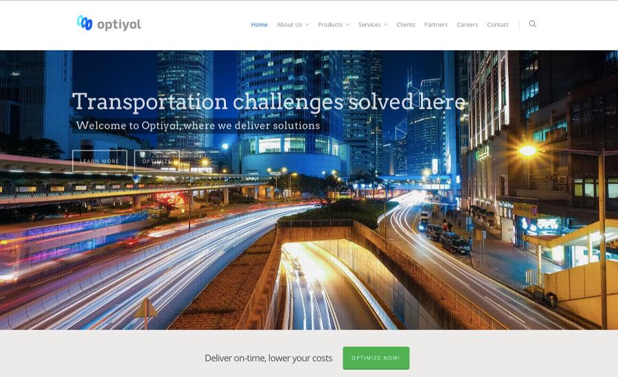 Startup Spotlight #28: Optiyol