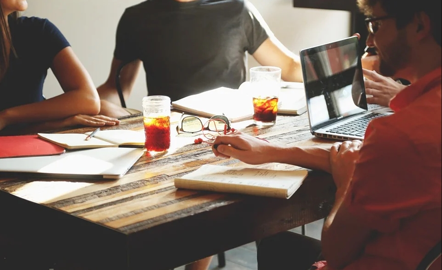5 Tips to Build the Best Team for Your Startup