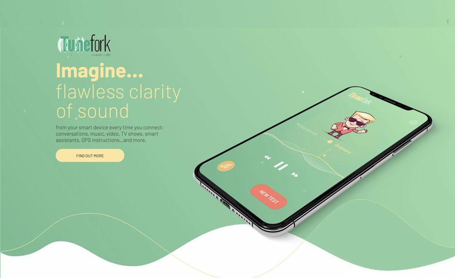 Startup Spotlight #48 Tunefork