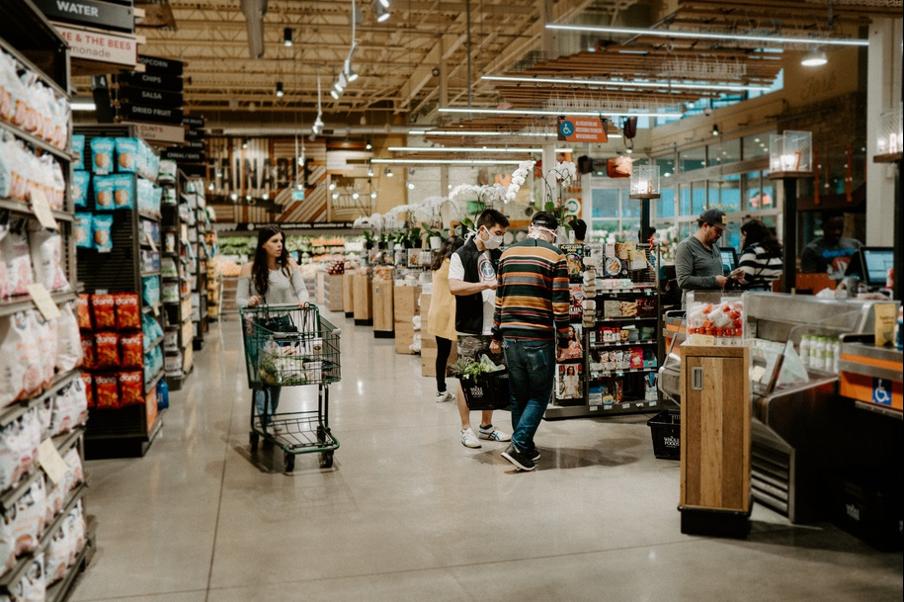 Getting retail through COVID-19