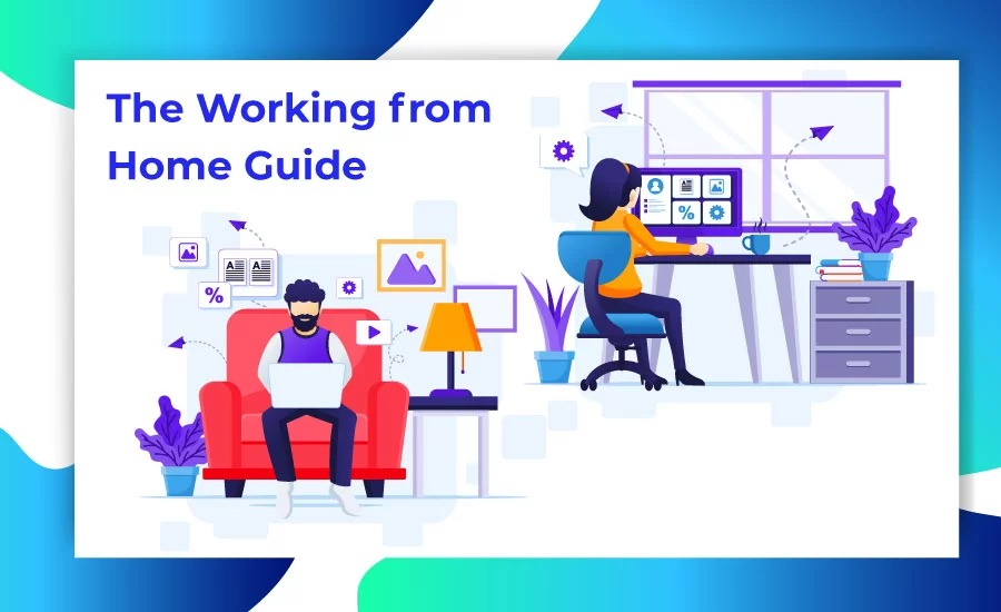 Care about how working from home models should be designed!