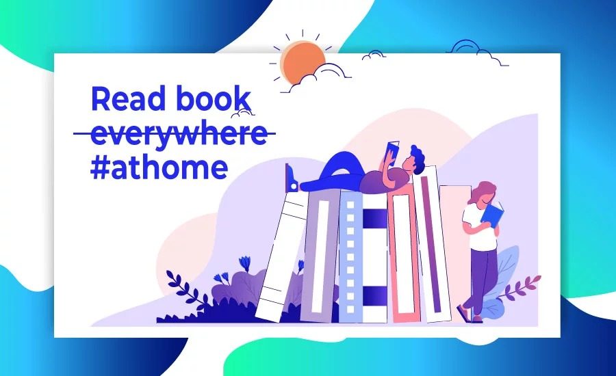 6 Books to Read for Startups During Covid-19