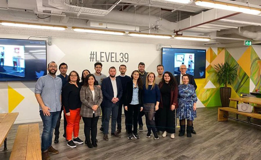 After a 4-month acceleration program in Istanbul, the selected startups receive a chance to launch their business in the UK in the framework of London business Bootcamp.