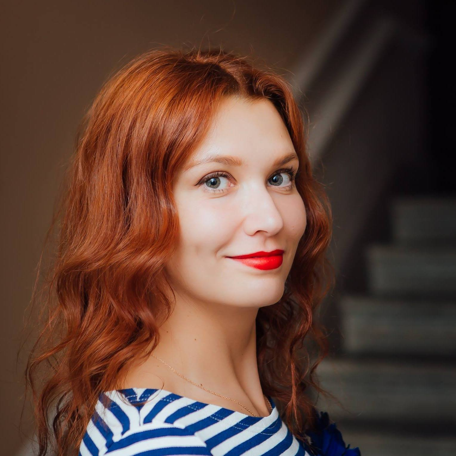 Anna Mitchenko