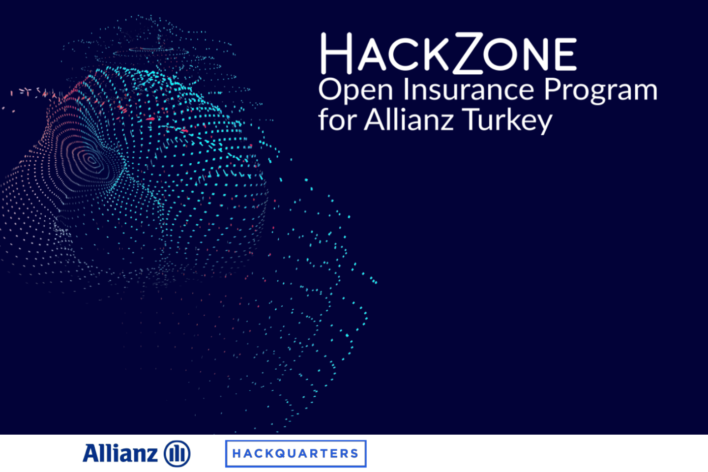 Program Closing Event is aiming to showcase the best solutions deployed during the HackZone Allianz Open Insurance Program, supporting founders to grow their businesses and facilitate the partnership.