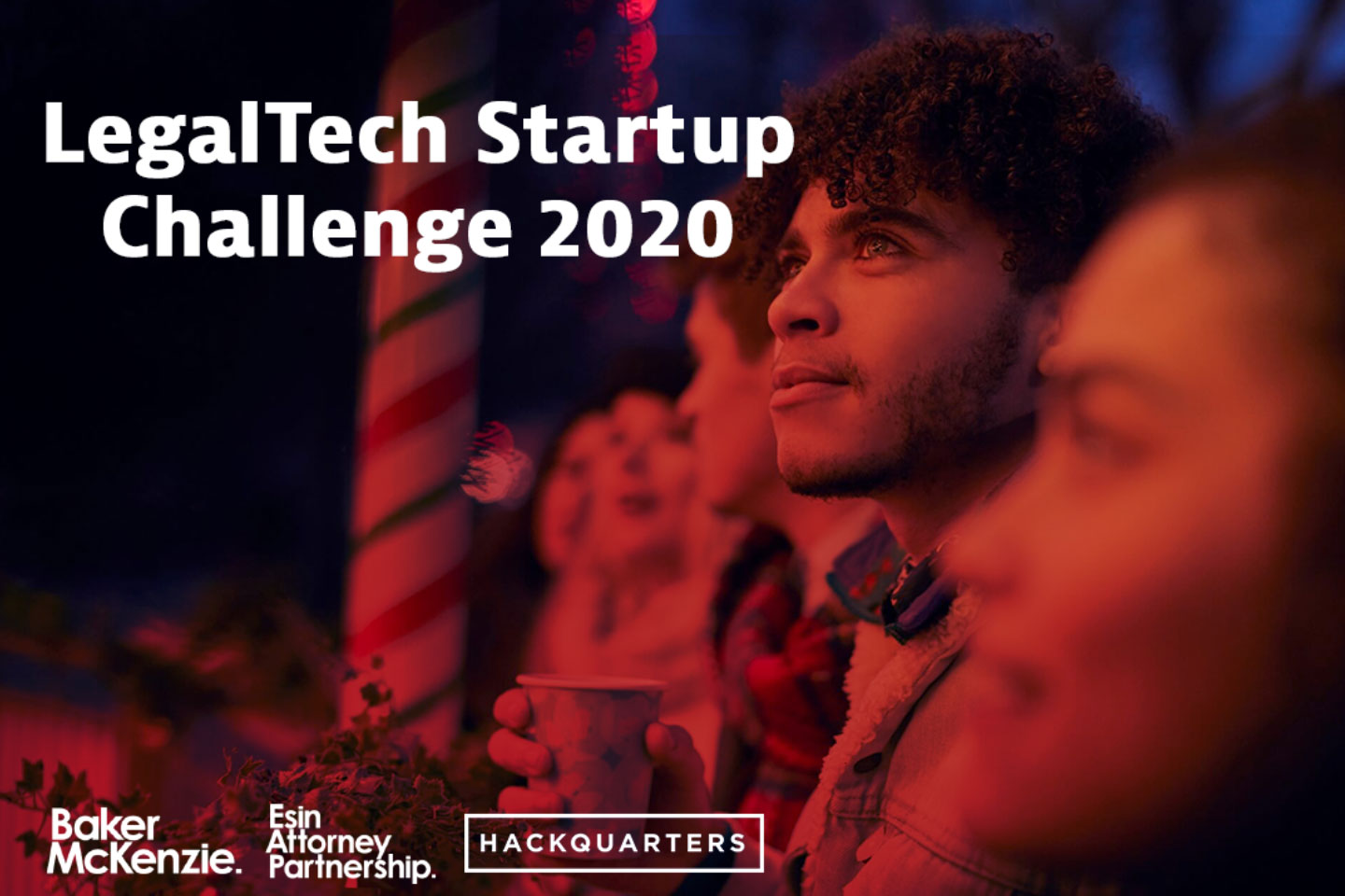 Collaborating with startups, the LegalTech Startup Challenge aims to make an impact in the legal practice by providing access to domain expertise and market credibility.