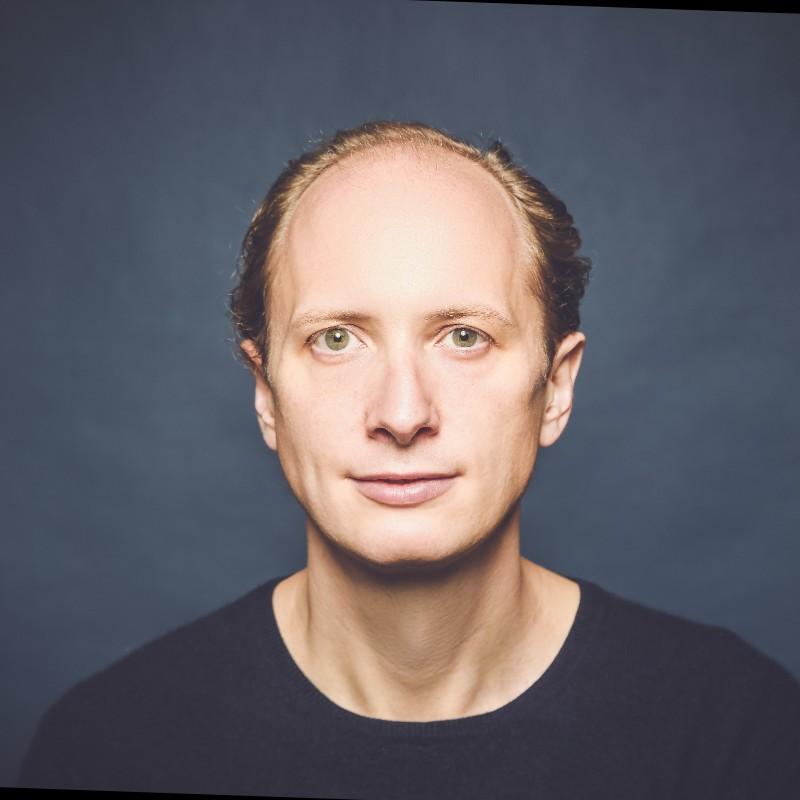 Daniel von Devivere