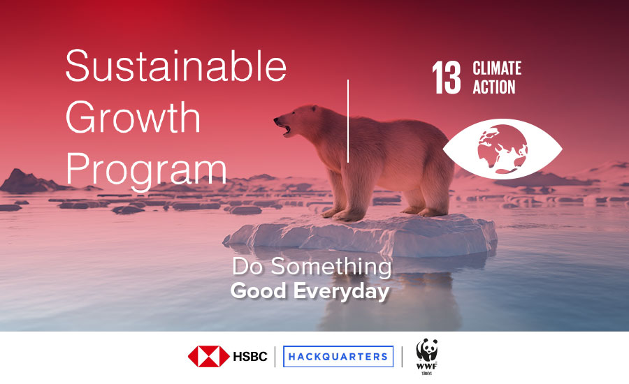Climate Action Meetup  Sustainable Growth Program 2021