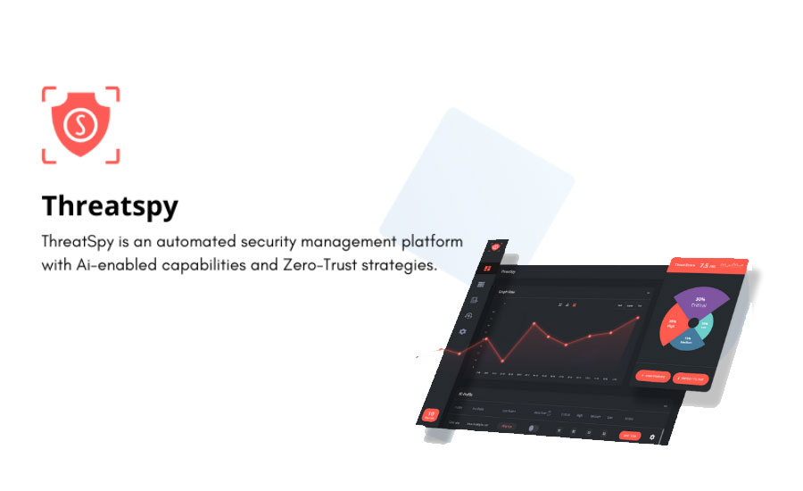 Secure Blink is a thriving cybersecurity startup from India, solely devoted towards reinventing the cybersecurity landscape. Founder and CEO Tapendra Dev told us about their journey.