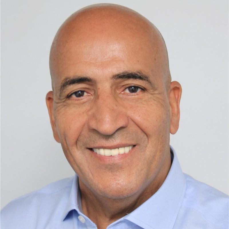 Marcel Dridje
