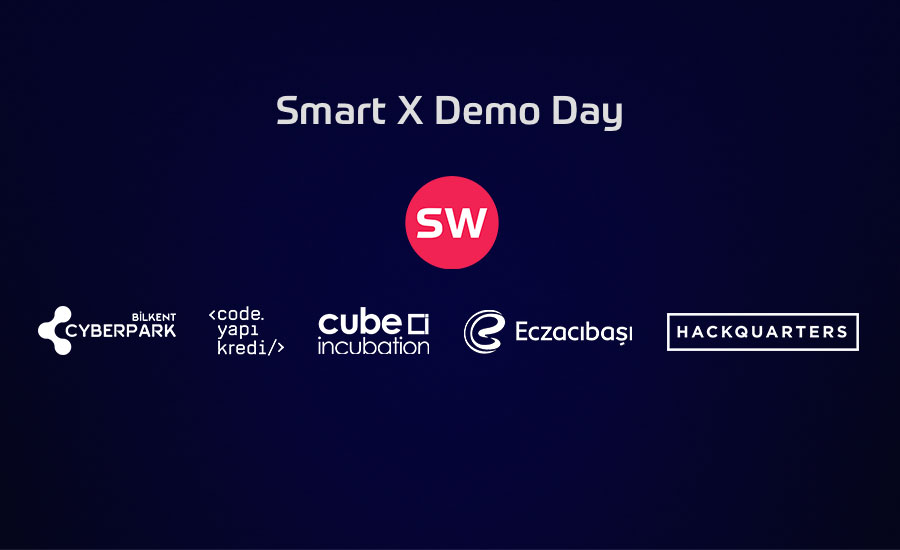 Startups.Watch's Demo Days is a series of events to showcase the most promising startups in Turkish ecosystem presenting their solutions in various sectors.
