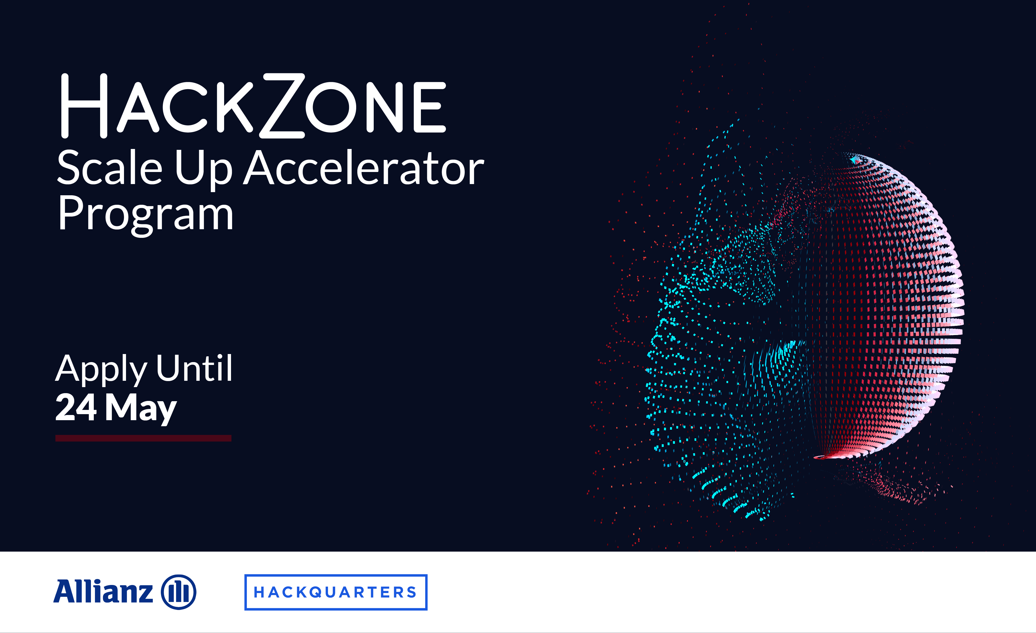 18 startups were accepted to the program, where they had a chance to access Allianz APIs to work on new products with Allianz and create new customer experiences.