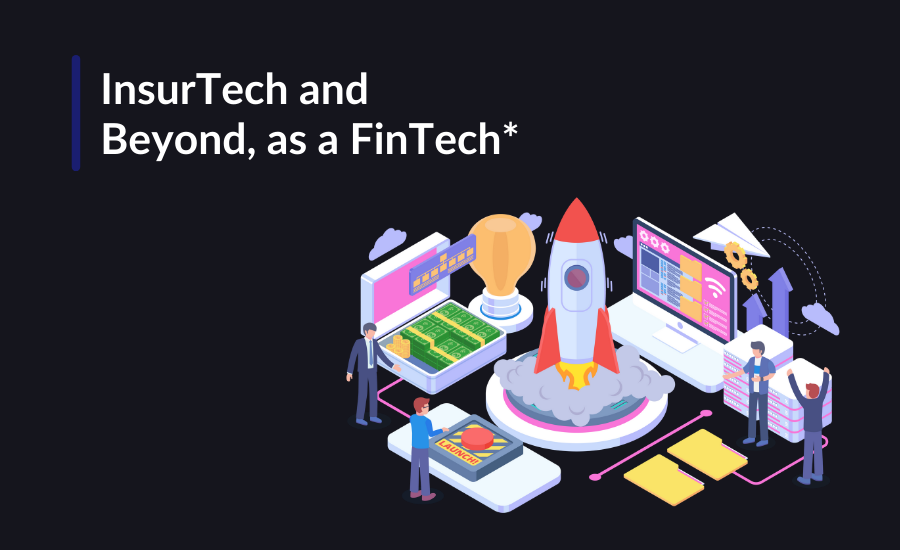 """Global literature categorizes InsurTech as a FinTech. We have embraced this without much question. But I'm sure some of you are confused about it as I am. """"Why?"""" you ask?"""