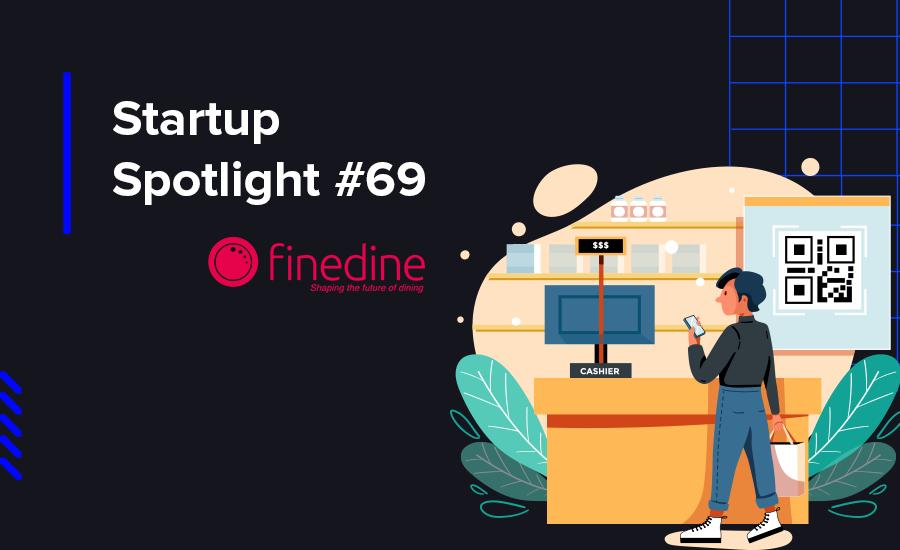 FineDine is an AI-driven digital ordering and restaurant management platform that helps restaurant operators