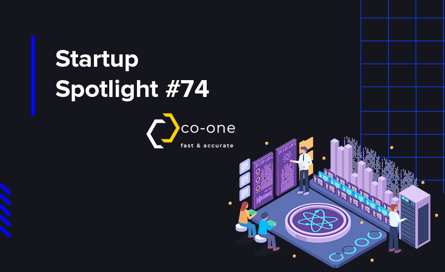 Meet Co-one, the artificial intelligence-based, gamification-supported crowdsourced data annotation platform.