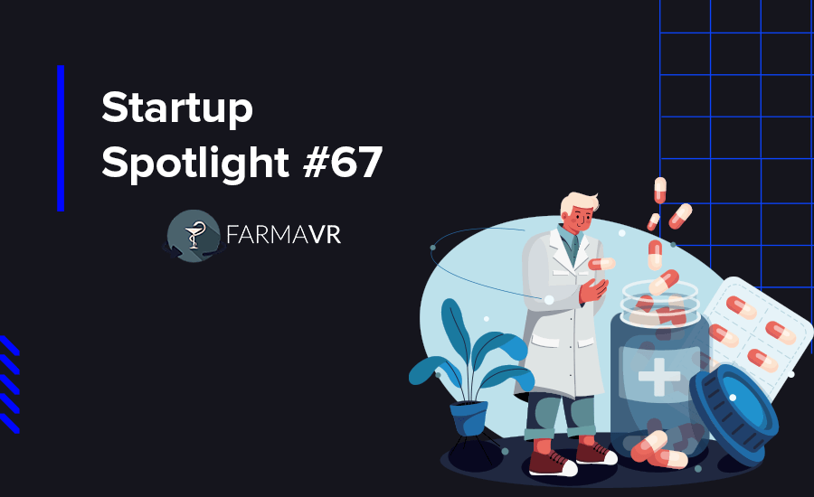 FARMAVR; esponds to all the needs of their pharmacists by creating New Generation Pharmacies. They help pharmacies integrate into the modern world and develop new ways of doing business.