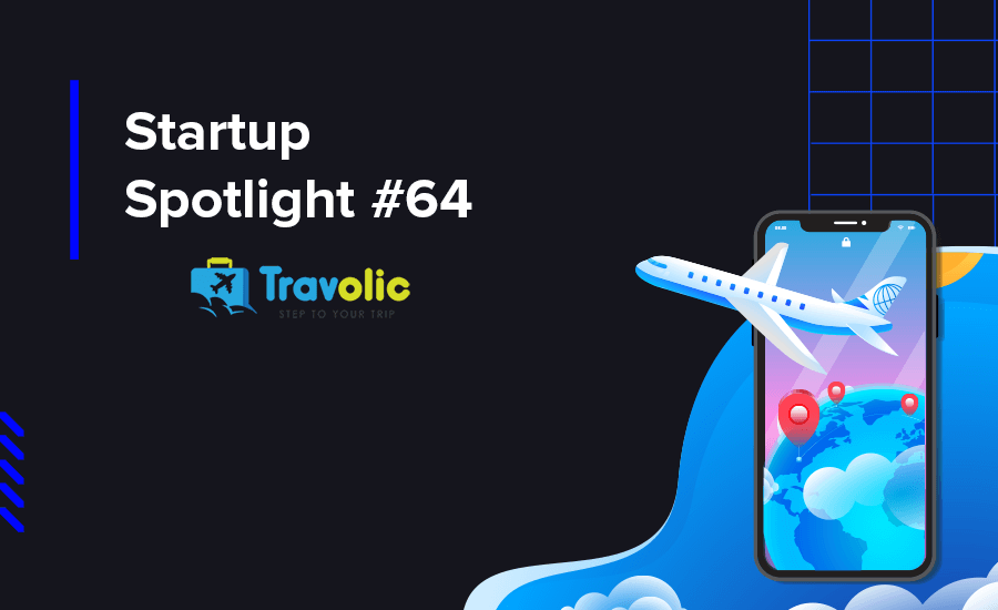 This week's spotlight guest is Travolic. Travolic brings flights prices from various airlines and online travel agencies worldwide, find and compare cheap flights.