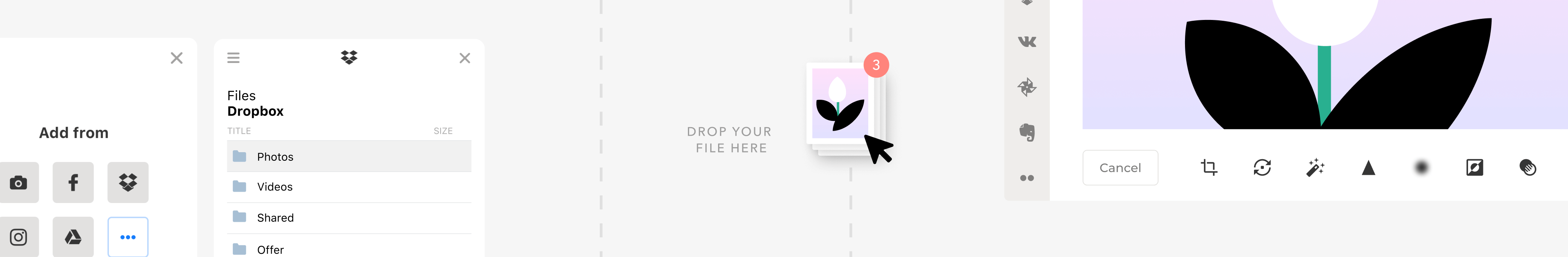 Here are 4 pitfalls a startup can fall into with file handling, by Julia Nazarenko.