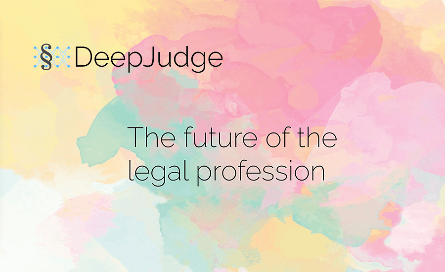 DeepJudge was founded by four Machine Learning PhDs with over 20+ years of combined experience with Deep Learning and Natural Language Processing at scale
