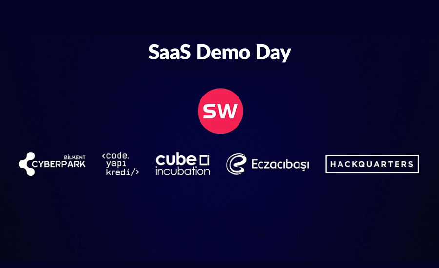 Startups.watch Demo Days is a series of events that entertain startups and their wide range of solutions in startup ecosystem of Turkey.