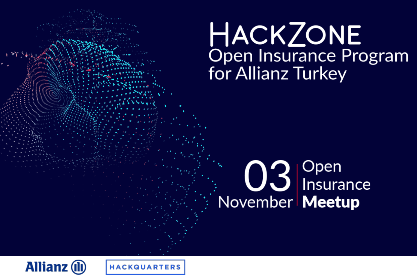 Open Insurance Meetup is an online event aiming to empower more innovation in Insurance Technology, raising awareness and building strong eco-system of InsurTech startups,entrepreneurs, specialists an