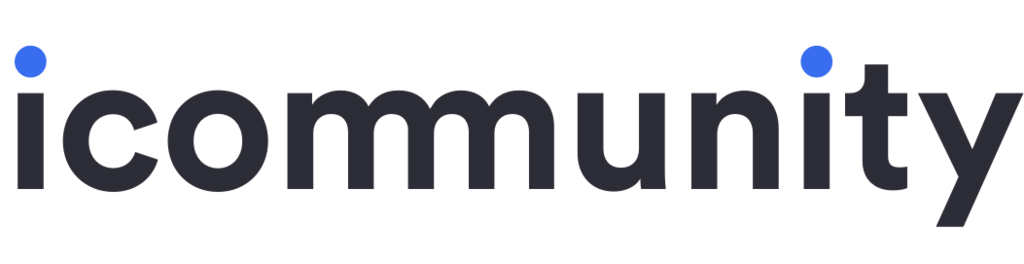 iCommunity provides blockchain capabilities to any business process in a matter of a few hours with its API platform solution. iCommunity solves real problems and adds value to their clients, with the aim of being at the forefront of innovation.