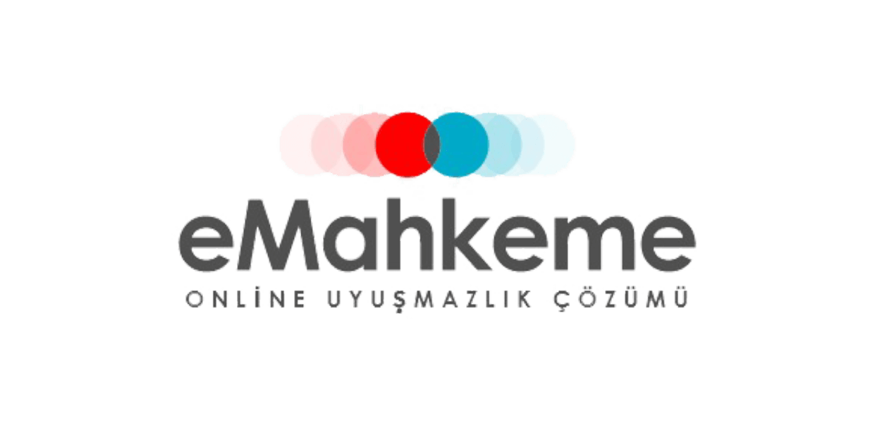 eMahkeme is a web Service which unites two parties who are in dispute, along with a mediator tasked to resolve the issue at hand. The platform provides a secure and reliable environment for online dispute resolutions.