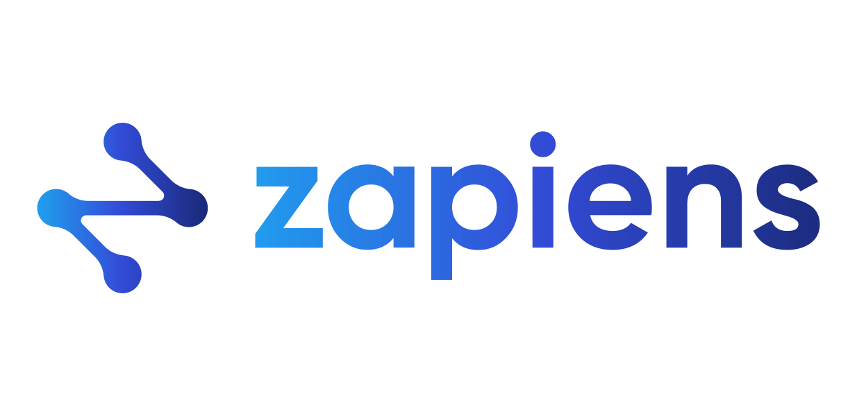Zapiens re-skill teams to improve knowledge about products, boosting sales and customer service.