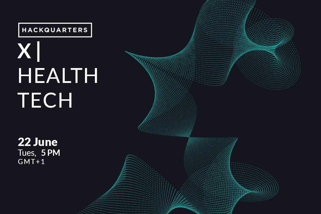 We aim at bringing together global HealthTech ecosystem leaders and innovators and raising awareness about doing Proof of Concepts right with HealthTech startups and the future of digital healthcare.