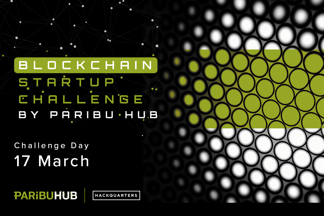 Join us to meet with most promising Blockchain startups all around the world.