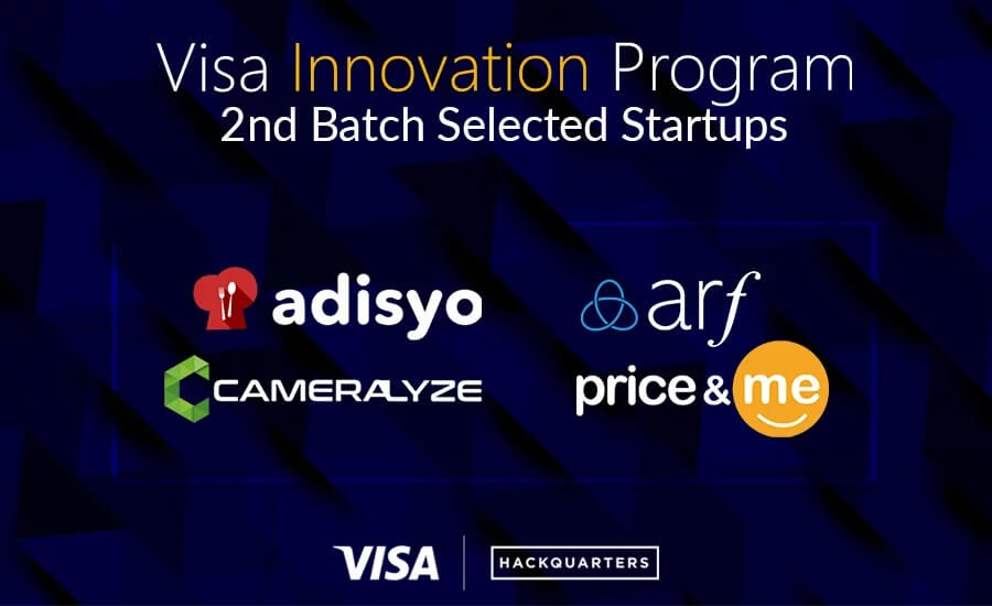 Visa Innovation Program: 2nd Batch Online Kick Off