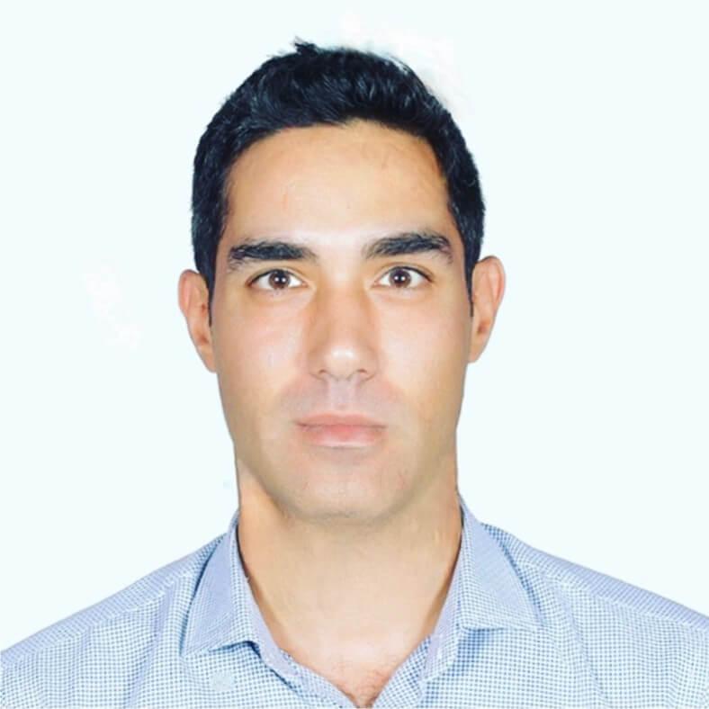 Barış Akdevelioğlu