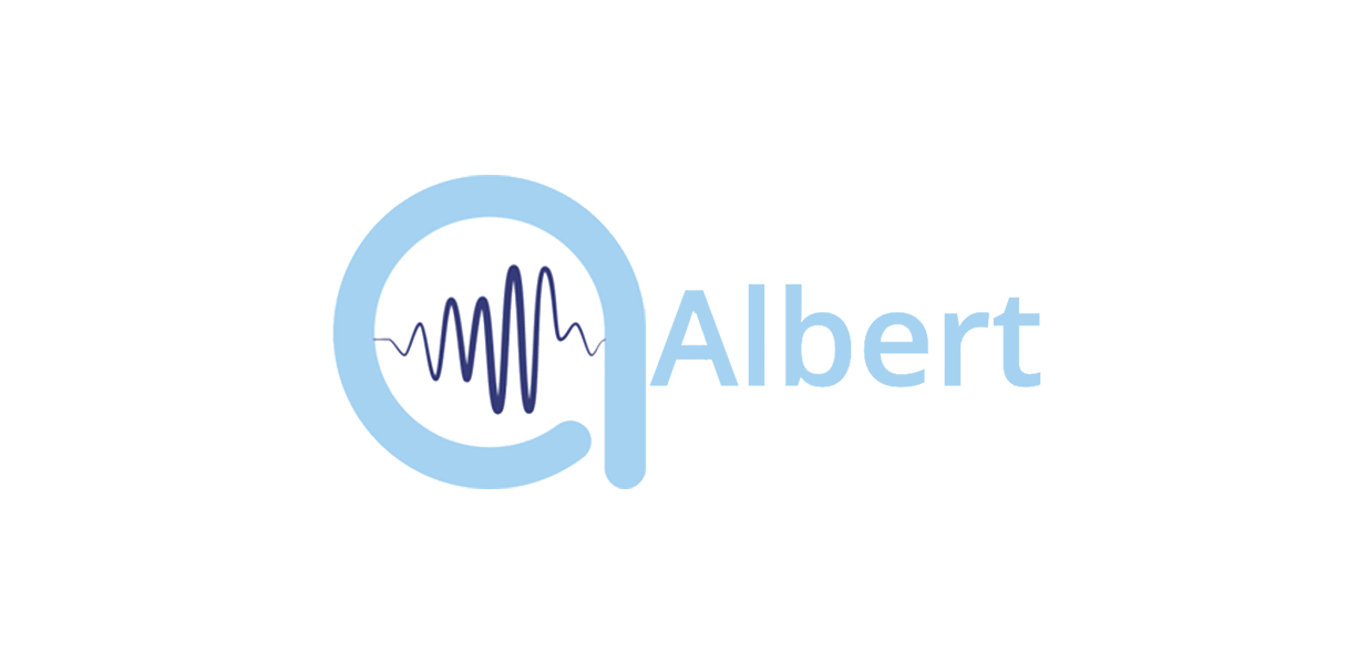 Albert is a voice-based health assistant that helps patients to manage their medications and have virtual doctor visits.