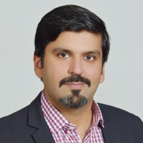 Mustafa Najoom