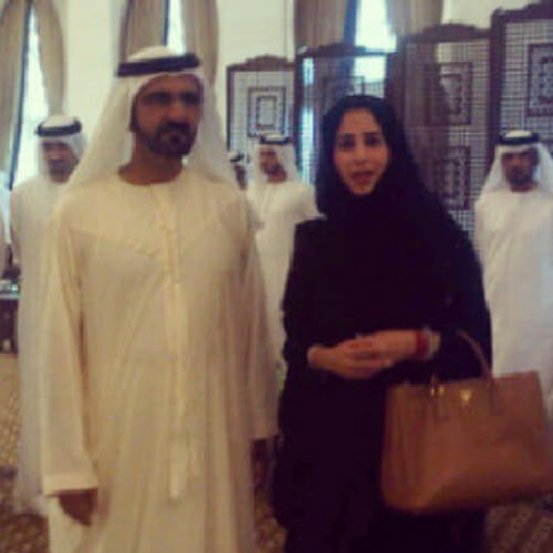 Najla Al Ansari